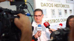 Ameglio anuncia alianza técnica con Gómez para cuidar los votos
