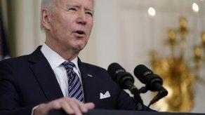 Biden: será difícil retiro de Afganistán para el 1 de mayo