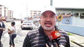 Conducción de exalcalde Dámaso García se ordenó para notificarle medida cautelar