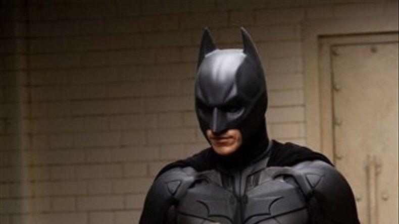 Batman enfrentará fuertes enemigos en la entrega del Oscar