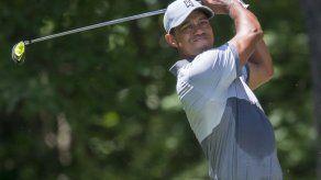 Tiger Woods no jugará el Masters