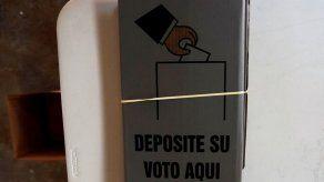 Abren centros de votación para elegir presidente en El Salvador