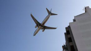 Holanda rescata a aerolínea KLM con 3.400 millones de euros