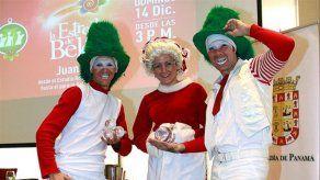 """Magia de la Navidad llega este domingo con desfile """"La Estrella de Belén"""""""
