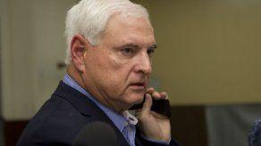 EEUU no ha dado respuesta a Panamá sobre pedido de extradición de Martinelli