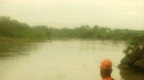 Continúa búsqueda de menor desaparecido en Río Sixaola
