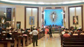 Inicia la Cuaresma con la eucaristía del Miércoles de Ceniza