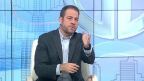 Etchelecu plantea reactivación de la economía y niega ser el candidato de Varela