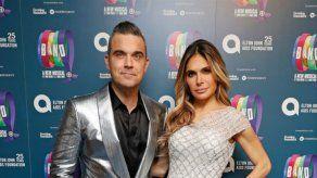 La vida de Robbie Williams se convertirá en una película del director de The Greatest Showman
