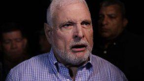Camacho insinúa que vicepresidente Carrizo supuestamente influenció en fallo que anuló sentencia en caso pinchazos