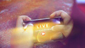 El concierto en streaming