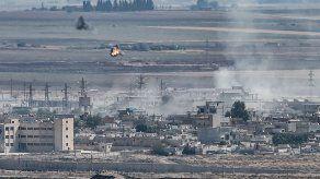 Al menos 26 civiles muertos este domingo en la ofensiva turca en Siria