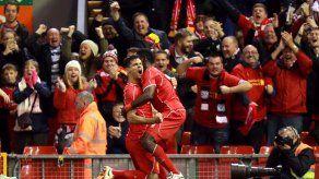 El Liverpool empezará en 2015 la ampliación de Anfield