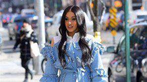 La hermana de Cardi B acusa a Nicki Minaj de filtrar el número de la rapera