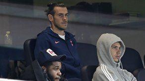 Bale no es convocado con Gales para jugar contra Inglaterra