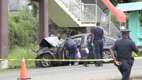 Suplente de diputado Miguel Fanovich muere en accidente de tránsito