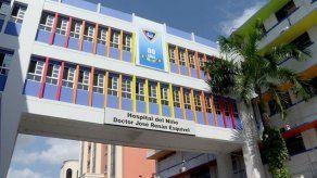 Director del Hospital del Niño sugiere otra licitación para construcción de nuevo edificio