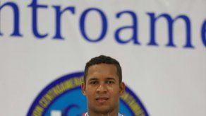 Juan Batista gana oro en pesas para Panamá en los Juegos Centroamericanos