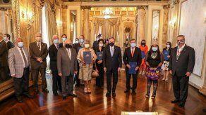 Instalan Comité para conmemorar Bicentenario de la Independencia de Panamá de España