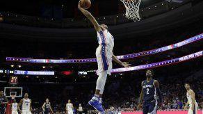Generación de novatos debuta en NBA con altas expectativas