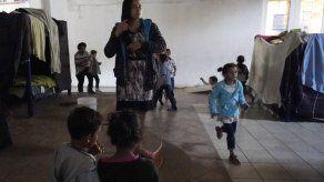 EEUU empieza a recibir a solicitantes de asilo desde México