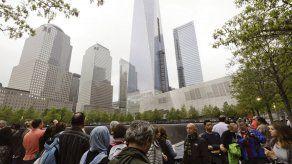 EEUU conmemora 18 años de los atentados terroristas del 11-S