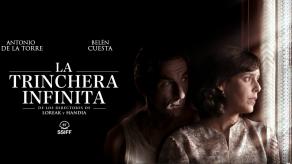 La trinchera infinita representará a España en los Óscar 2021