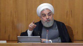 UE pondera nuevos pasos ante desafío de Irán