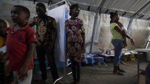 UNICEF: Más niños migrantes cruzan peligrosa selva del Darién