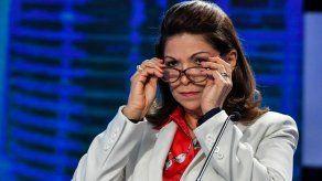 Ana Matilde Gómez y Estado panameño buscarán solución amistosa tras audiencia ante CIDH