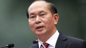 Panamá destaca contribución al desarrollo de fallecido presidente de Vietnam