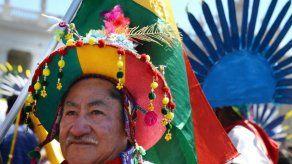 Decretan feriado en región boliviana donde papa Francisco oficiará misa