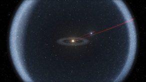 Descubierto cometa único que aporta pistas sobre origen del Sistema Solar