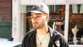 ¿Por qué se ha afeitado la cabeza Zayn Malik?