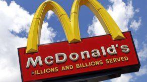 McDonalds inicia pruebas con hamburguesa sin carne