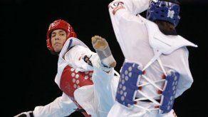 Steven López pierde en primera ronda del taekwondo
