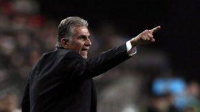Queiroz: Colombia seguirá en Barranquilla en eliminatorias