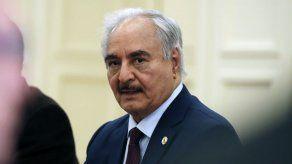 Fuerzas libias elogian nombramiento de gobierno interino