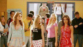 Lindsay Lohan quería el personaje de Regina en Chicas malas