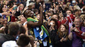Usain Bolt planea retirarse tras los Mundiales de Londres-2017