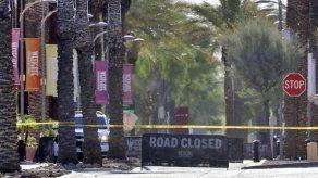 Policía identifica a autor de tiroteo en Glendale
