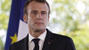 El entorno de Macron presiona para una amplia remodelación de gobierno