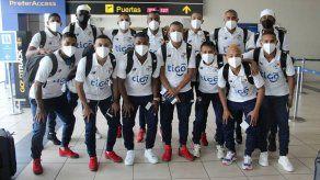 La selección de Panamá viajó hoy a Guatemala para disputar el Campeonato de Futsal de Concacaf 2021.