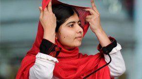 Malala afirma entre lágrimas que regresar a Pakistán es un sueño