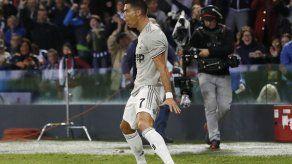Portugal también se adapta a jugar sin Ronaldo