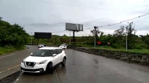 Reportan accidentes de tránsito en Vía Centenario y una víctima fatal en Darién