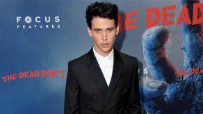 Ya hay actor para hacer de Elvis: Austin Butler