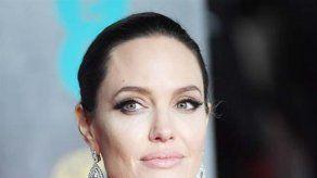 Angelina Jolie celebra su cumpleaños en un parque de atracciones