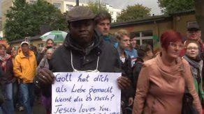 Arranca una campaña para tapar con vídeos los mensajes xenófobos en YouTube