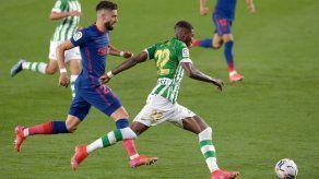 Emerson, tercer fichaje del Barcelona con Laporta